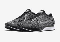 Nike Flyknit Racer Oreo 2 | SneakerNews.com