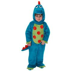From the cretacious to the triassic, dinosaurs kicked bottom and took names. Since the Enlightenment, humans have been fascinated by these prehistoric reptiles. This cute dino features bright colors a