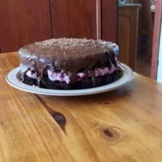 Food Lovers Recipes   MAKLIKE SWARTWOUD KOEKMAKLIKE SWARTWOUD KOEK Homemade Fudge, Black Forest Cake, South African Recipes, Chocolate Desserts, Amazing Cakes, Great Recipes, Cheesecake, Goodies, Cooking Recipes