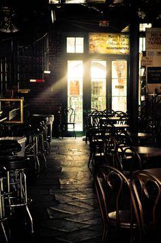 """Quiet in New Orleans"" by Molly Wisniewski, via 500px."