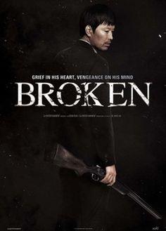 Broken 2014 Full TEK PArt izle  