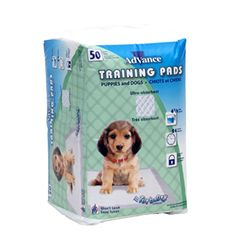 Advance Training Pads 50 pk ** Visit the image link more details.
