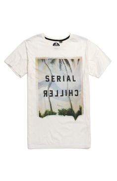 Hazy Chiller T-Shirt