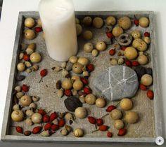 hauptsache keramik: advent
