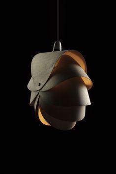 CB Lamp by Alejandra Cabello Martín. Plumen and Middlesex University collaboration. Twitter: @Aleca30 Flickr: AleeeAleee #PlumenMDX