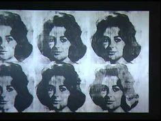 genios de la pintura   andy warhol Andy Warhol, Boogie Woogie, Artist Album, Various Artists, Pop Art, Palette, Youtube, Painting, Pintura
