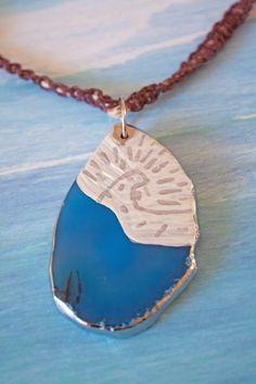 Beautiful Moana Necklace | CatchMyParty.com