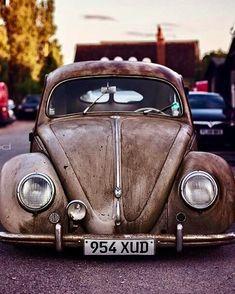 Volkswagen – One Stop Classic Car News & Tips Beetle Bug, Vw Beetles, Combi Wv, Old Bug, Vw Scirocco, Volkswagen Karmann Ghia, Vw Vintage, New Engine, Vw Camper
