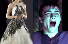Can You Guess The Harry Potter Characters By The Clothes>>I got all of them right!
