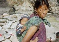 Ha kisgyerekes anyuka vagy, ezt mindenképp ki kell próbálnod! A háton hordozás a világ egyik legjobb találmánya!