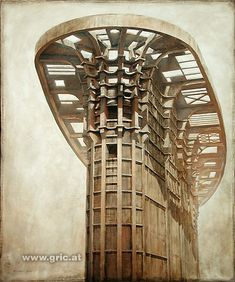 PETER GRIC | Monument V