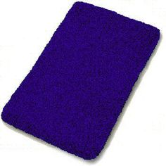 extra large bathroom carpets available in 26 different colors plush luxurious bath rugs including oval and oblong bath rug shapes Large Bathroom Rugs, Large Bathrooms, Bath Rugs, Bathroom Carpet, Black Tiles, Blue Towels, Rug Shapes, Apartments, Plush