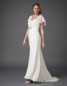 Rosanna Dress | White | Monsoon