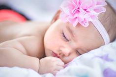 bright portrait of adorable baby by Mybnassphoto on @creativemarket