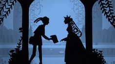 Google Celebrates Lotte Reiniger with New Doodle | Animation World Network