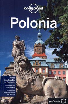 Polonia / edición escrita y documentada por Mark Baker, Marc Di Luca, Tim Richards