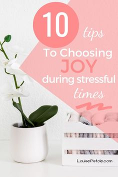 Bring back your JOY and crank up your JOY-meter. These tips can help you with Choosing JOY when you dont feel joyful. Improve Mental Health, Clear Your Mind, Emotional Pain, Choose Joy, Joy And Happiness, Coping Skills, Positive Mindset, Inspirational Message, Negative Thoughts