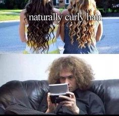 Ray doesn't get enough appreciation. And the top pic is definitely fake.<< my hair is naturally curly and it doesnt look anything like the top pic. Nice curls form in my hair but some hairs dont form a ringlet so its kinda frizzy My Chemical Romance, Emo Bands, Music Bands, Mcr Memes, Band Memes, Ray Toro, Top Pic, Mikey Way, Black Parade