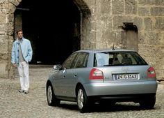 2000 Audi A3 5 door