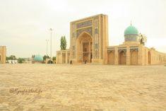 Travel Guide to Tashkent in Uzbekistan | My Unfinished life