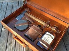 A Man's Tool Kit #manly
