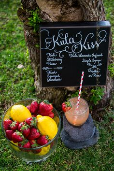 Signature Wedding Cocktails by Aloha Bars Maui Maui Weddings, Hawaii Wedding, Destination Wedding, Luau Theme, Wedding Inspiration, Wedding Ideas, Hawaiian, Reception, Cocktails