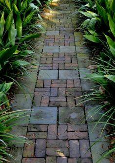 perfect path.....
