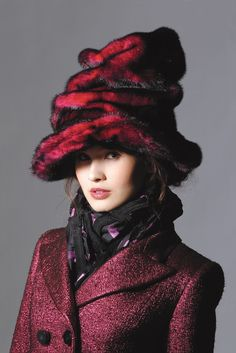 Hat by Marc Jacobs