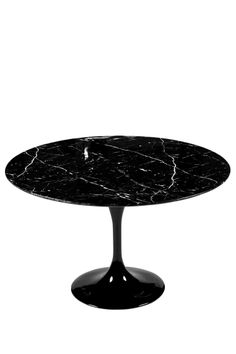 Tulip Marble Table