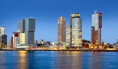 10 cidades europeias para descobrir o prazer de viajar...