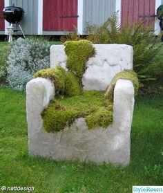 betong fotölj 1,diy,diy trädgård,do-it-yourself