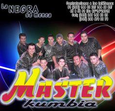 Master Kumbia.