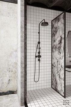 New Project Portaferrisa, Barcelona designed by Katty Schiebeck