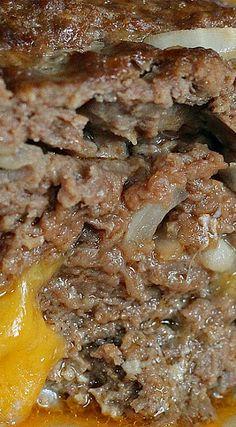 Cheeseburger Keto Meatloaf More