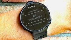 Maratoński: Czy jest ci potrzebny zegarek z GPS?