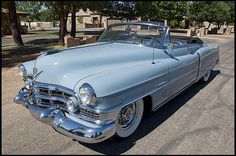 1951 Cadillac Convertible Automatic for sale by Mecum Auction