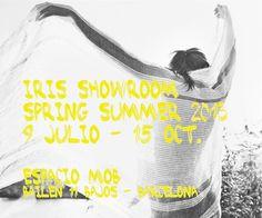 #ss13 #irishowroom #collections