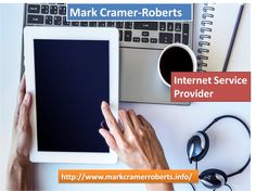 Here Mark Cramer-Roberts has discussed the best internet service provider for you depends on which companies are available in your area and how you will use an internet connection. Connection, Internet, Marketing, Text Posts