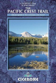 The Pacific Crest Trail (Cicerone Guides) by Brian Johnson. $16.47. Publisher: Cicerone Press Limited; 1 edition (November 14, 2010). Series - Cicerone Guides. Publication: November 14, 2010. Author: Brian Johnson