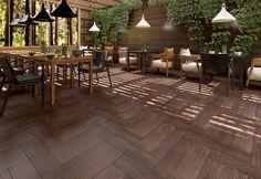 wooden terrace wenge teak