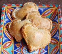 South American Empanada Recipes