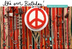 One year anniversary since Vintage Loves launched! #freepeople #vintage #vintageloves