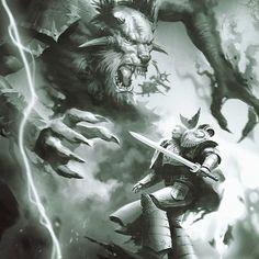 Warhammer 40k Art, Warhammer Fantasy, The Horus Heresy, Imperial Fist, Angel Of Death, The Grim, Geek Art, Space Marine, Fantasy Artwork