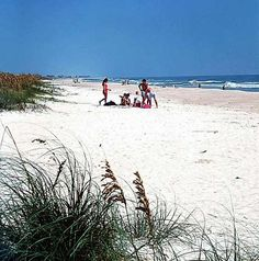 St. George Island State Park. Interested in vacationing in the area? Click here for accommodations: http://collinsvacationrentals.com/