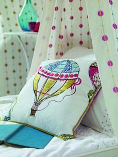 Beautiful Balloons   Sanderson