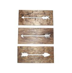 Boho Arrows Primitive Wall Art Carved Wood Home Decor Carved Wood Wall Art, Art Carved, Wood Interior Design, Interior Design Living Room, Wood Home Decor, Rustic Decor, House In The Woods, Boho, Arrows