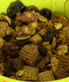 , delicious granola recipe! | Desserts & Snacks | Pinterest | Granola ...