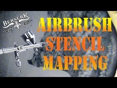 Great videos for learning how to airbrush! Airbrush art, Custom paint,