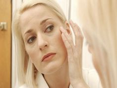 Take care of your skin and watch how the signs of aging pass you by. You don't have to get wrinkles.