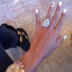 Do It To Me Nails